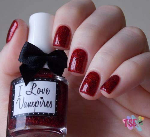I Love Vampires 2