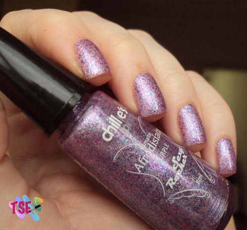 Purple Chillies 1
