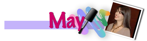 assinatura may