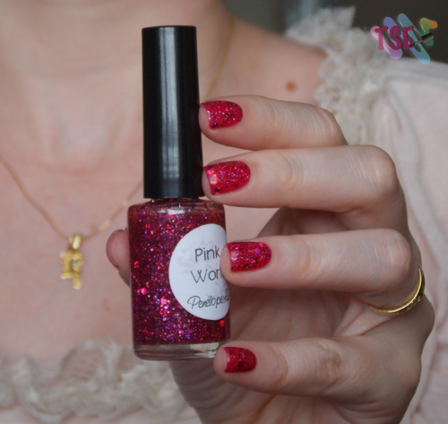 Pink World 1