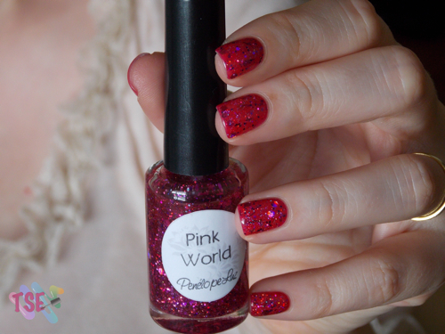 Pink World 2