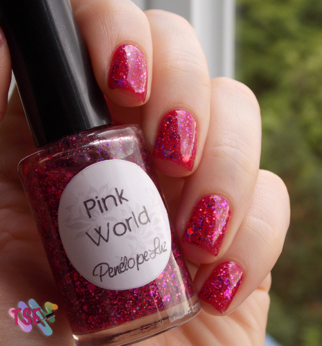 Pink World 4