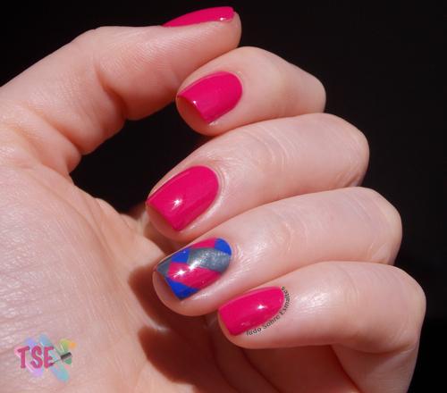 Braided nail 2
