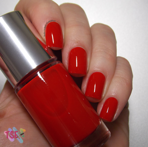 Clinique Red Red Red