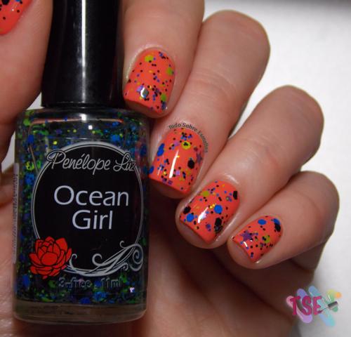 Ocean Girl 2