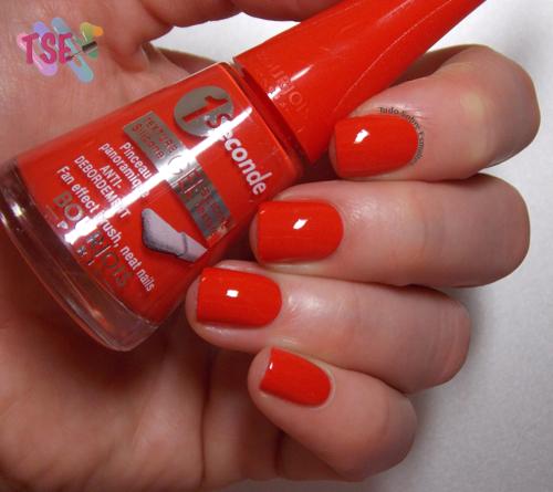 Rouge Poppy 1