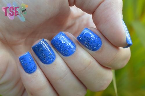 Bleu Fabuleux II