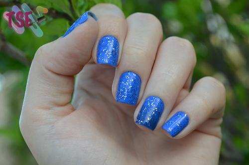 Bleu Fabuleux