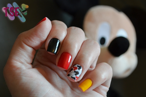 Mickey II
