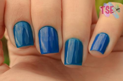 Azul Encanto x Azul