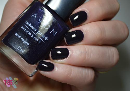 Azul Negro 1