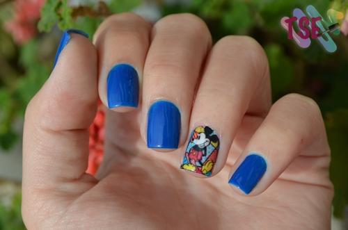 Azul Encanto II