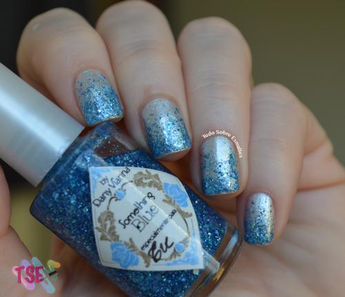Best of Luck Blue 1