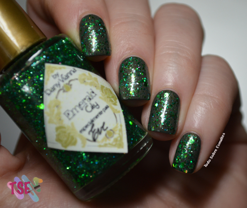 DV Vintage Emerald City 1