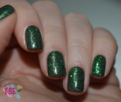 DV Vintage Emerald City 2