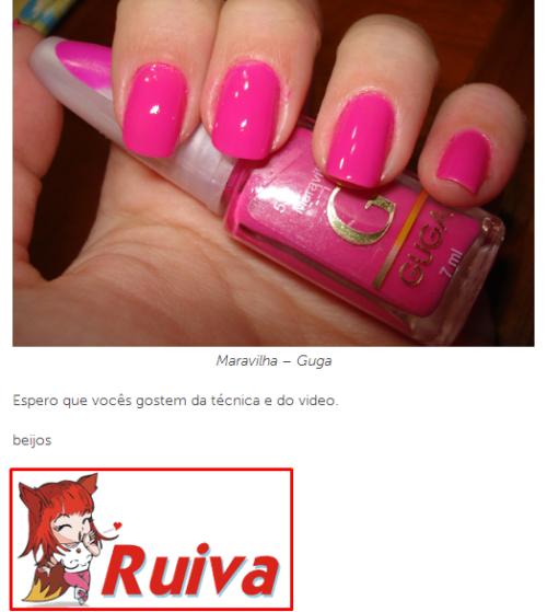 ruiva