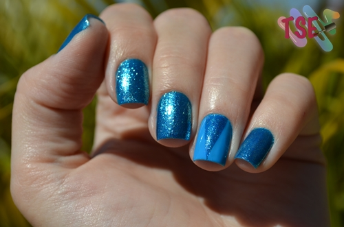 Bright Blue_Beauty Color II