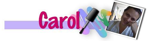 Carol assinatura