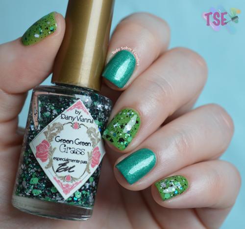 Primavera DV Green Green Grass 2