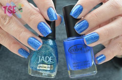 Bright Blue 2
