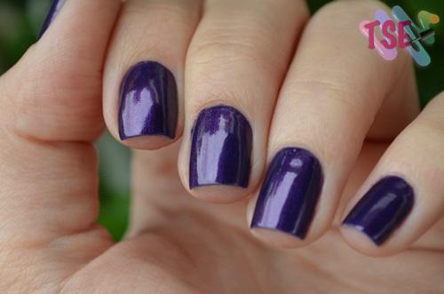 Mistery Purple II