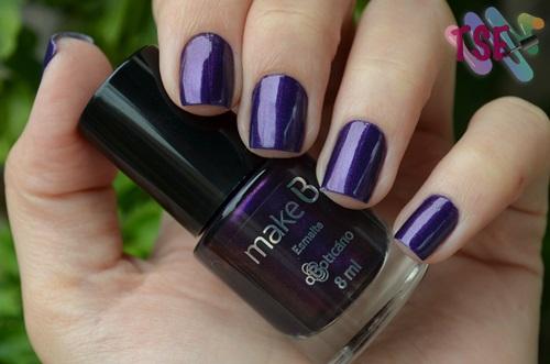 Mistery Purple