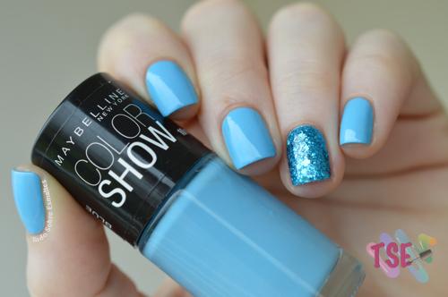 Cool Blue 1