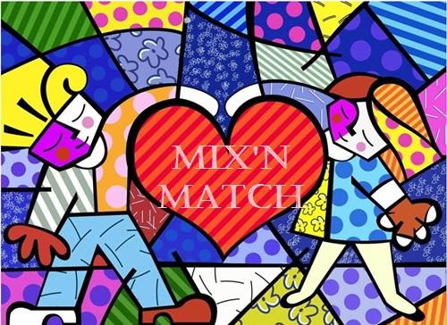 Mix'n Match
