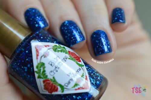 DV Blue Christmas 2