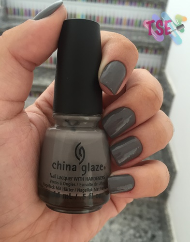 Reclycle China Glaze