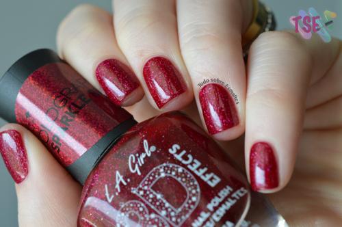 Sparkle Ruby 1