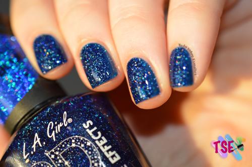 Brilliant Blue 1