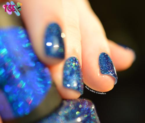 Brilliant Blue 3